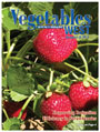 Vegetables WEST article, July/August 2014