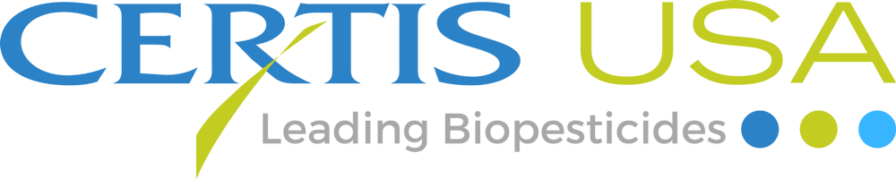 Certis USA Leading Biopesticides