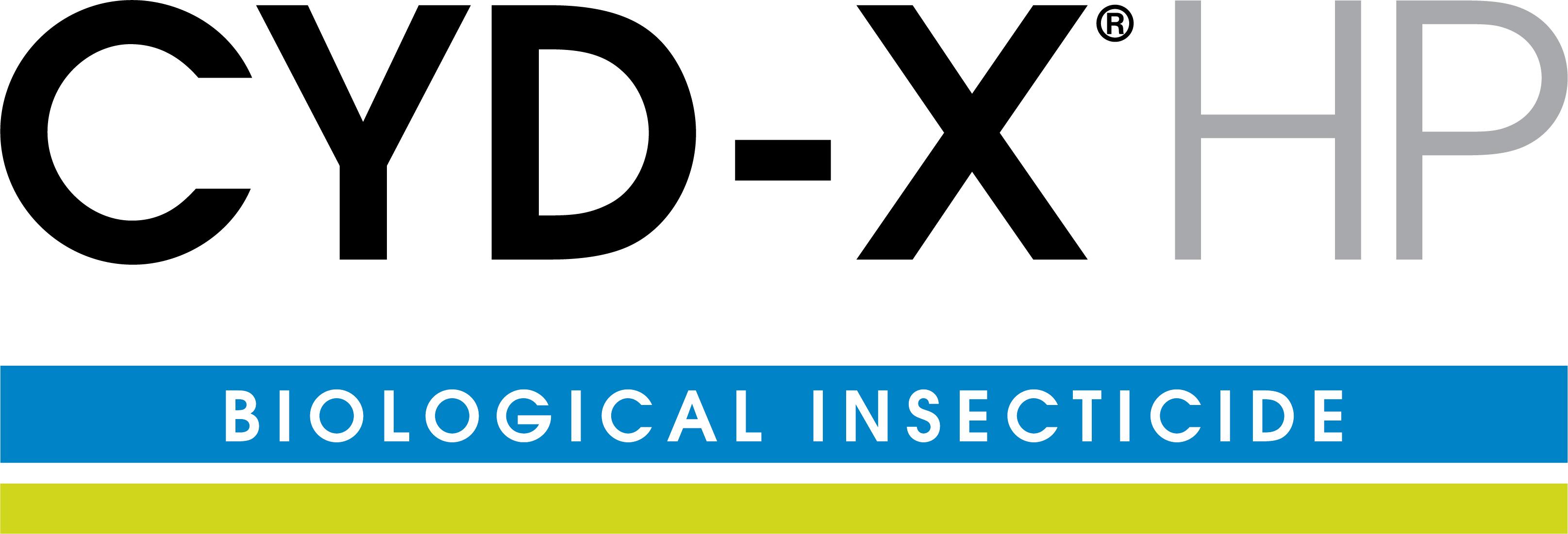 CYD-X HP Logo