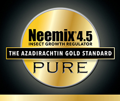 Neemix 4.5 The Azaridachtin Gold Standard