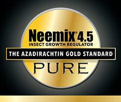 Neemix 4.5 The Azaridachtin Gold Standard