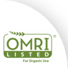 Biological Products - OMRI