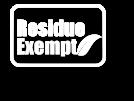 residue-Exempt